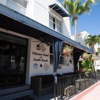 Odyssey of South Beach Apart Hotel