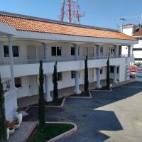 Villas del Santuario del Hotel Panoramico