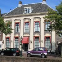 De Doelen, hotel in Leiden