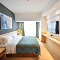 Meizhou Meiju Shangpin Hotel