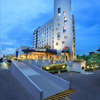 Aston Palembang Hotel & Conference Centre, hotel in Palembang