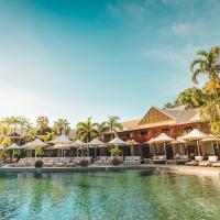 Cable Beach Club Resort & Spa, hotel em Broome