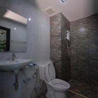 Sixty Six Palce Hotel-Trang