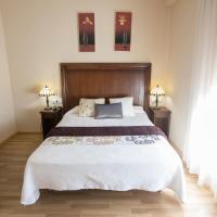 Hotel Arcco Ubeda