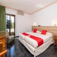 OYO Hotel El Prado, hotel en Carrascosa del Campo