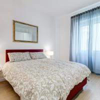 Lovely 3 rooms apartment close Trastevere Station