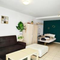 Willy Brandt-Affordable Cute Studio near the beach