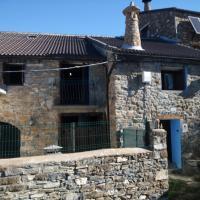Casa Rural Patricio