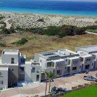 Double Bay Beach Hotel, отель в городе Элафонисос