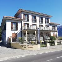 Hotel Fioroni, отель в городе Белладжо