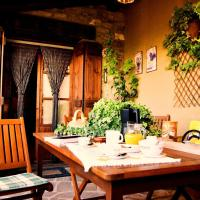 Casa Rural Pedro - Artieda, Pirineo, hotel en Artieda
