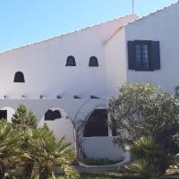 El Rincón Tranquilo, hotel en Cala Morell