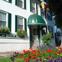 Moffat Inn, hotel in Niagara-on-the-Lake
