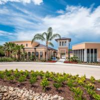 Rent Your Dream Holiday Home in One of Orlando's most Exclusive Resorts,Solara Resort, Orlando Townhome 2605, hotel in Orlando