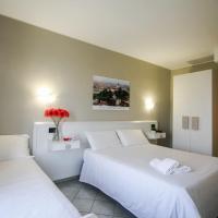 Green Class Hotel Candiolo, hotell i Candiolo
