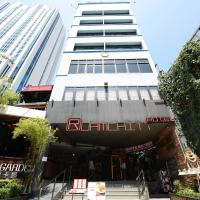 Ruamchitt Plaza Hotel