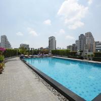 Ruamchitt Plaza Hotel, ξενοδοχείο στη Μπανγκόκ