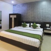 Treebo Trend Om Residency, hotel in Jhānsi