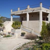 Casa Trotamundos, hotel en Moratalla