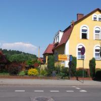 Góściniec Iwona – hotel w mieście Głuchołazy