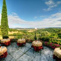 B&B Villa Garden, hotel in Saturnia