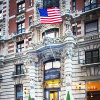 The Hotel at Fifth Avenue, Hotel in New York