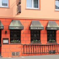 Hotel Römerhof by Trip Inn, hotel in Hanau am Main