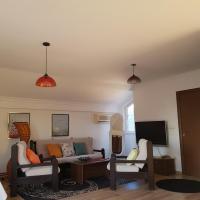 Hotel Kika, hotel in Prishtinë