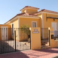 Villa Luz Solar