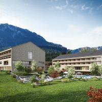 Hotel die Wälderin-Wellness, Sport & Natur