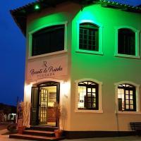 Hotel e Pousada Recanto da Prainha, hotel in Torres