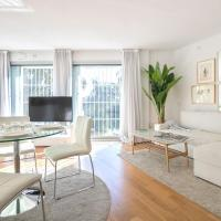 Betis Deluxe Central Apartment