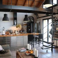 Skylark Bed & Breakfast, hotel in Grasse