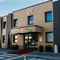 Hotel Jelena, отель в Баня-Луке
