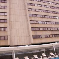 Hotel CCT Caracas, hotel in Caracas