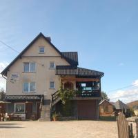 U Ewy i Grzesia – hotel w mieście Krzeszna