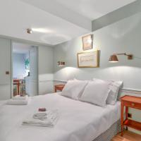 Pick A Flat's Apartments in Saint Germain - Paul-Louis Courier