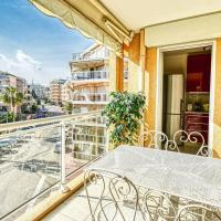 HESPE - Beautiful 2 bed apartment only 50m from the beach!