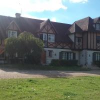 Les Mesangeres, hôtel à Chaumont-sur-Tharonne