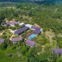 Tropical Life Resort and Spa, hotel in Dambulla