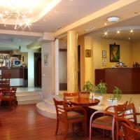Хотел Феникс, хотел в Благоевград