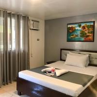 Marion Roos Hotel, hotel in Puerto Galera