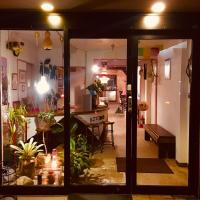 Kitatono Guest House