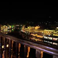 Jiuqi Guest House (九栖客栈), отель в городе Фэнхуан