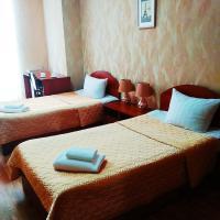 Kagau Hotel on Prospect Stroiteley, отель в Пензе