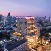 ホテル ニッコー バンコク、バンコクのホテル