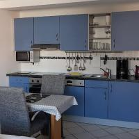 Studio-Apartment Areit