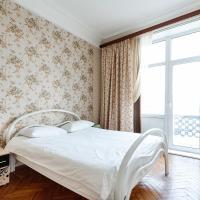 Апартаменты Полянка