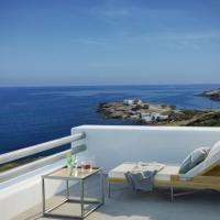 Mykonos Residence Villas & Suites
