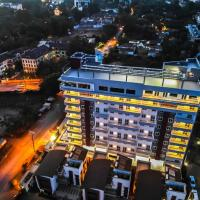 Glam Hotel, hotel in Nairobi